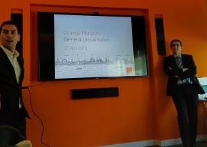 Stratégie Portugal 2015 Orange Horizons