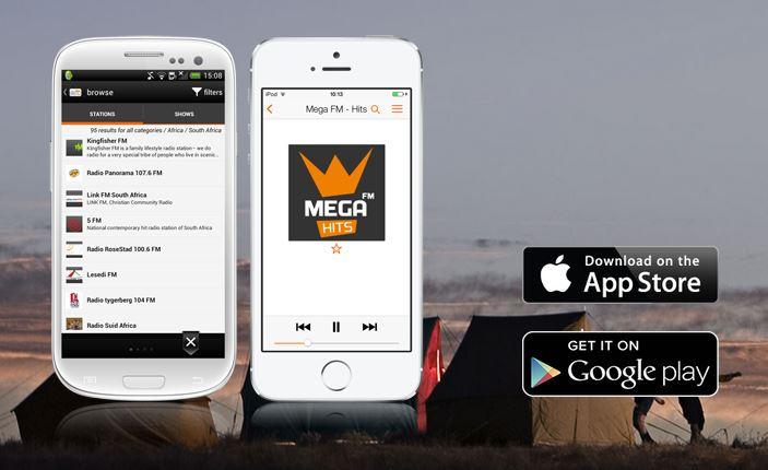 Orange Radio : l'application qui connecte les radios du monde entier